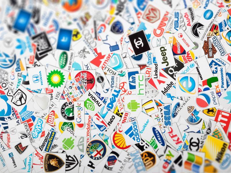 Логотип — это не бренд!